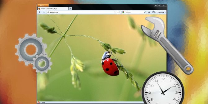 10 Ways to Make Your Firefox New Tab Page Gorgeous