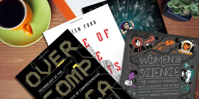 7 New Books All Geeks Should Read In July 2016