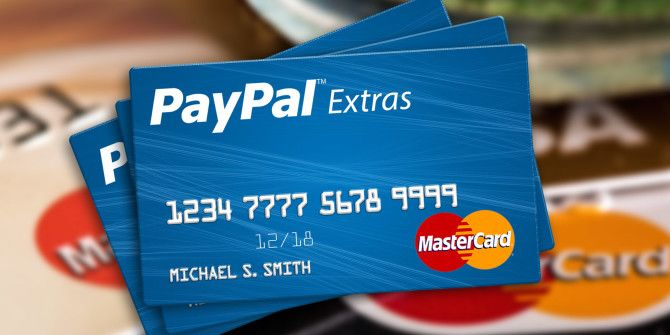 Ebay Mastercard Login >> 5 Questions To Ask Before Getting A Paypal Credit Card