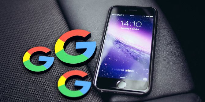 10 Lesser Known Google iPhone Apps You Should Be Using
