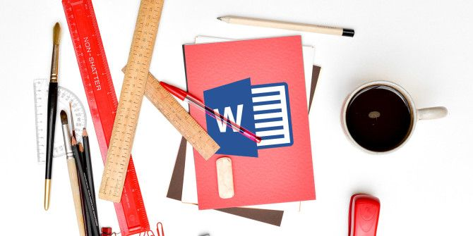 10 Handy Productivity Add-Ins for Microsoft Word