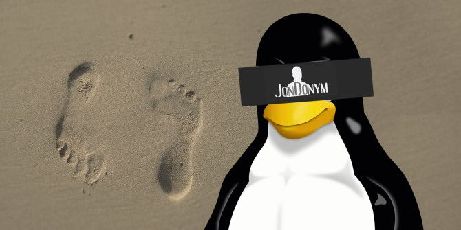 How Linux Users Can Hide Their Tracks With JonDo