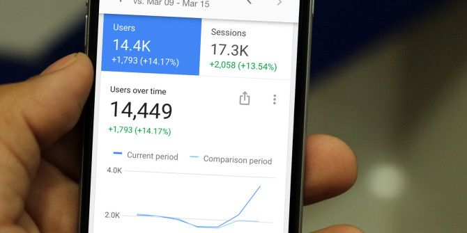 Monitor Google Analytics From Your iPhone & iPad: 7 Top Apps
