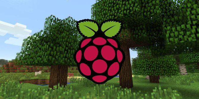 Learn Python and Electronics with Minecraft Pi Edition