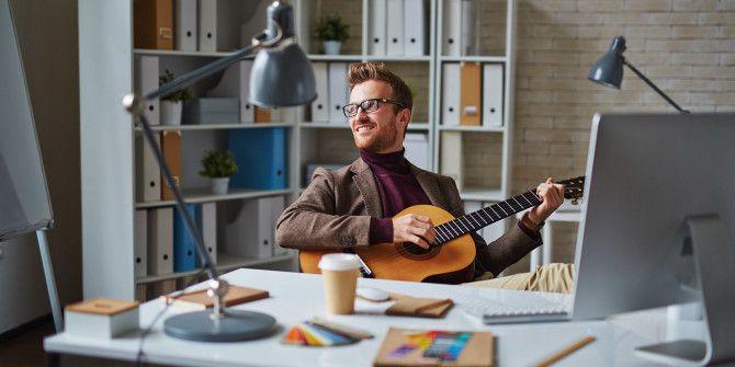 18 Wonderful Websites for Discovering Life After Work