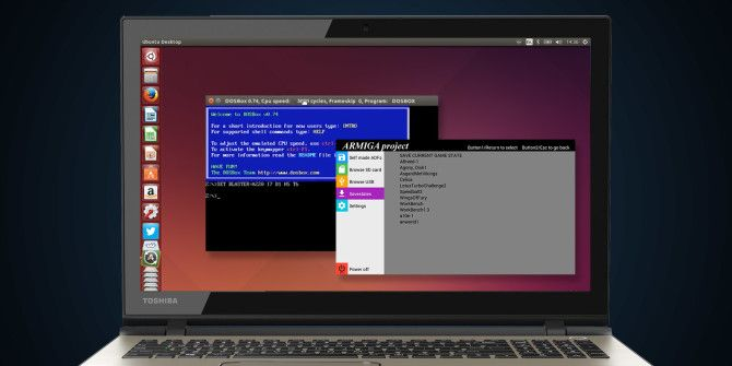 5 Retro Operating Systems You Can Revisit with Ease on Linux