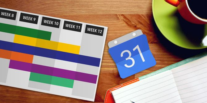 How to Make the Most of Google Calendar with 7+ New Tools