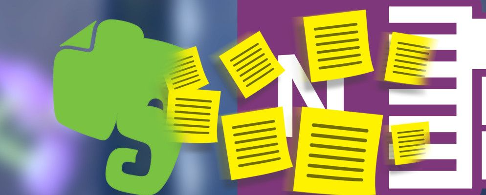 Migrating From Evernote to OneNote? Everything You Need to Know!