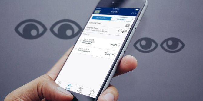 Could Your Mobile Banking App Be a Big Security Risk?