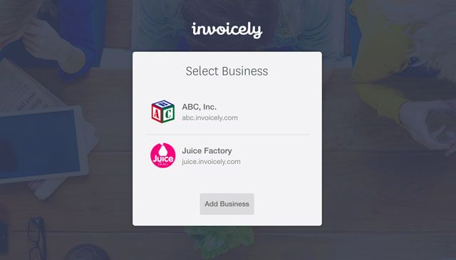 multiple-businesses-invoicely