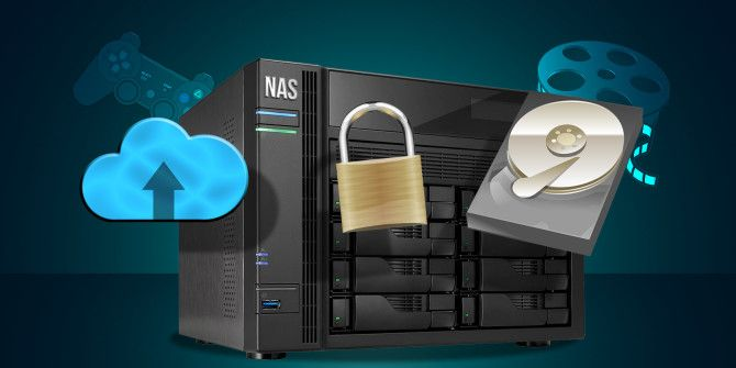 7 Reasons to Use a NAS for Data Storage & Backups