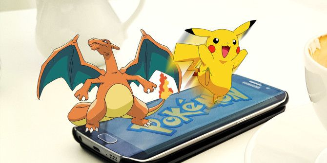 How to Emulate Old Pokemon Games on Your Android Phone