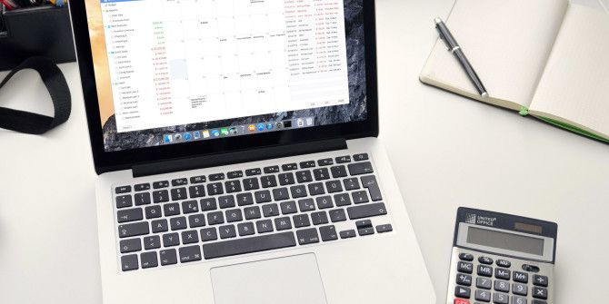 Personal Finance Software for Your Mac: 5 Solid Options