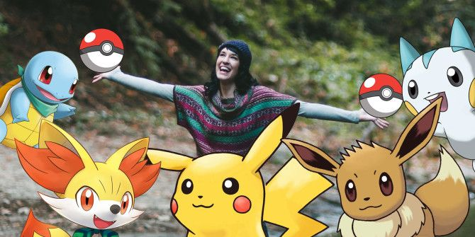 4 Ways Playing Pokemon GO Can Improve Your Life