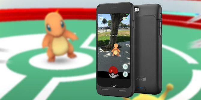 The Best Pokemon Go Power Banks