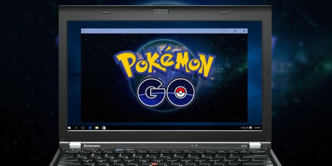 How to play pokemon go on your windows pc voltagebd