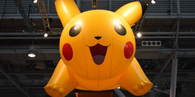 Pokemon GO Boosts Nintendo, Twitter Kills Archived Tweets… [Tech News Digest]