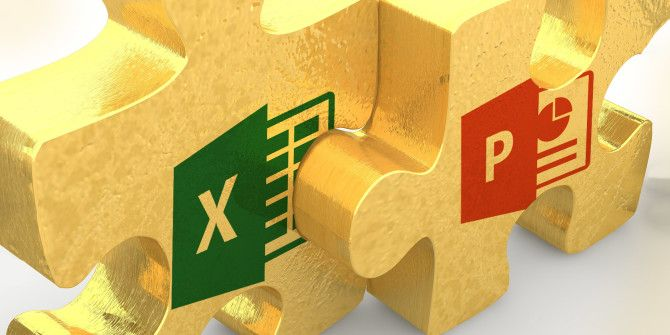 Improve Your PowerPoint Presentation with Excel Data Visualizations