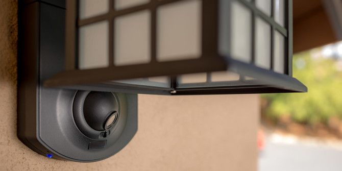 Practical Uses for Your Home Surveillance Cameras