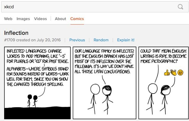 read-xkcd