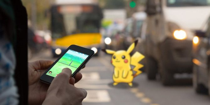 3 Ways to Safely Play Pokemon GO