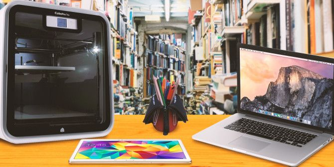 Save Money on Tech by Taking Advantage of Your Local Library