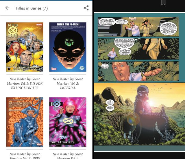 scribd-unlimited-comics-xmen