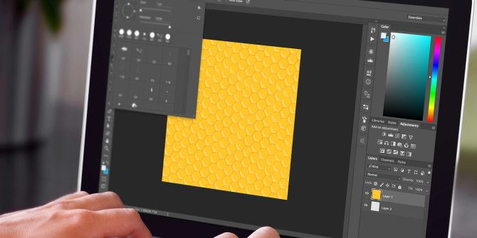 A Beginner's Guide to Creating Seamless Patterns in Photoshop