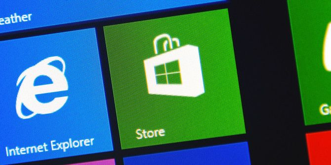 How to Fix Windows Store App Issues With a Quick Reset