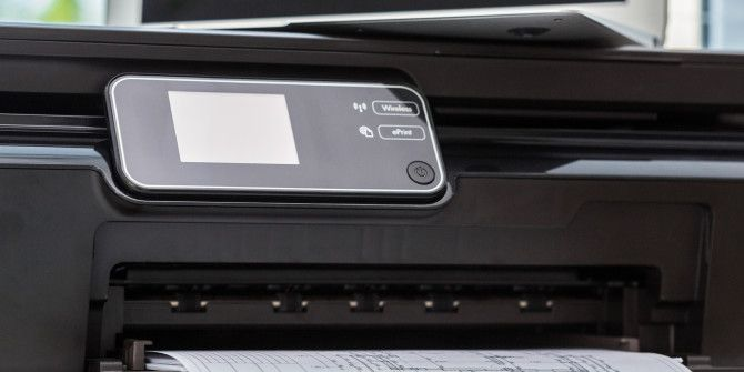 How to Fix Windows Randomly Changing the Default Printer