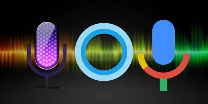 Siri vs Google Now vs Cortana for Home Voice Control
