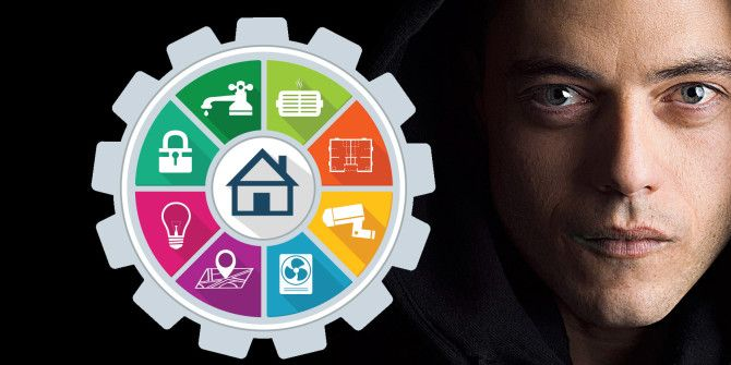How to Get a Smart Home Like in Mr Robot