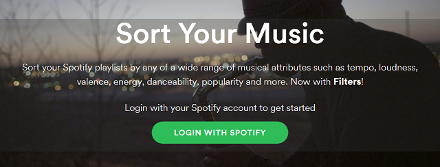 sort-your-music