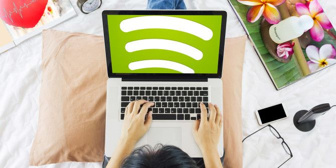 How to Back Up a Spotify Playlist