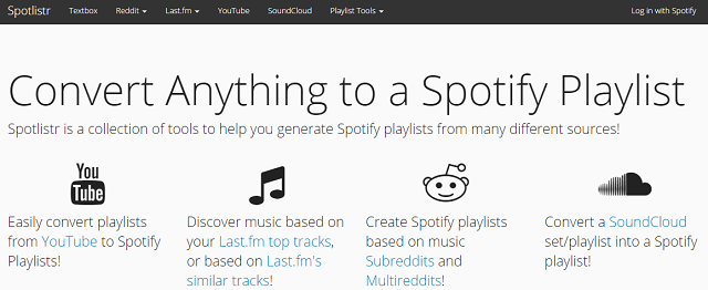 7 Web Apps to Make Spotify Better Than Ever