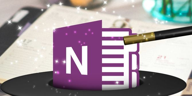 5+ OneNote Note-Taking Tips & Tricks for First Time Users