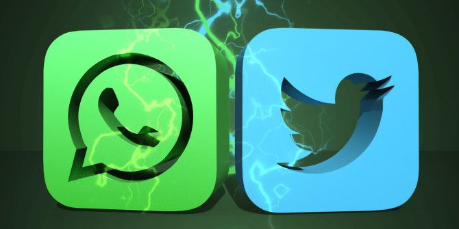 Why Twitter Should Be Worried About WhatsApp