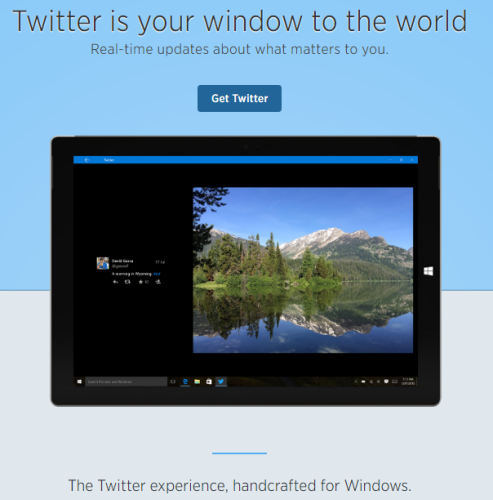 twitter-windows