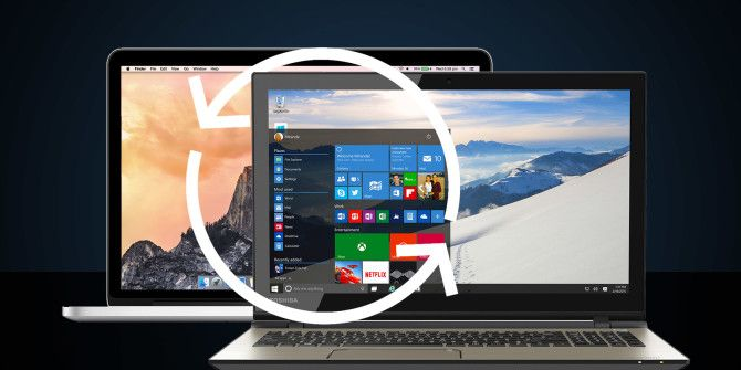 Use Both Windows and a Mac? Use These Tweaks and Work Smarter