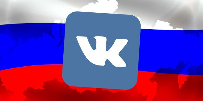 What Is VK? 10 Incredible Facts You Should Know About Russia's Facebook