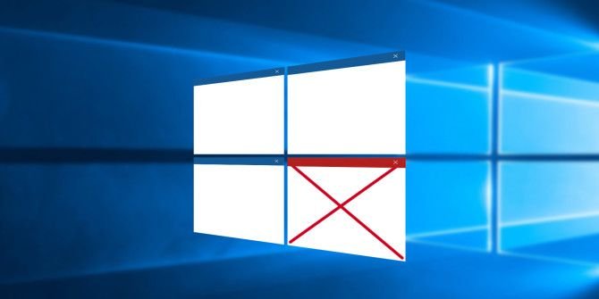 9 Windows 10 Features You Can Safely Disable