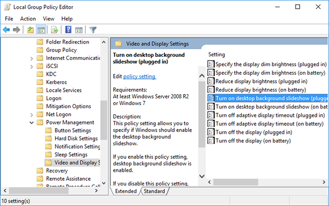 12 Ways Windows Group Policy Can Make Your PC Better