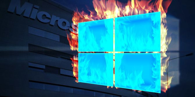How Microsoft Has Pushed Windows 10 and the Results