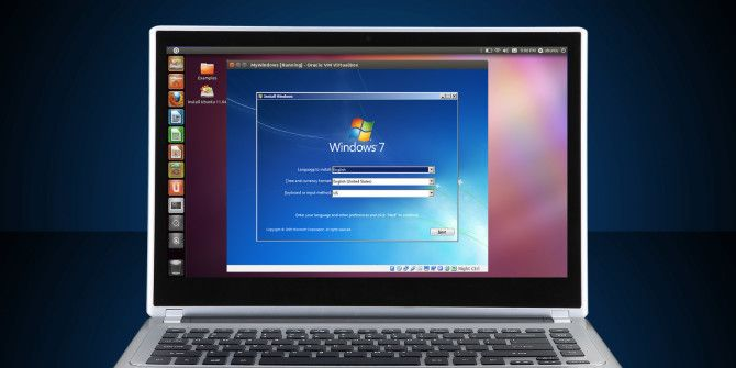 How to Set Up a Windows Virtual Machine in Linux