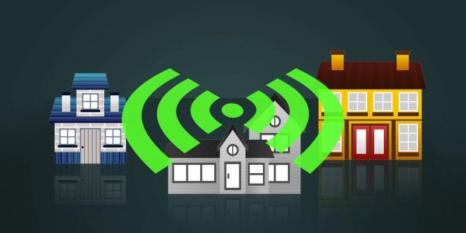 Is Your Router a Public Hotspot? Here's What It Means
