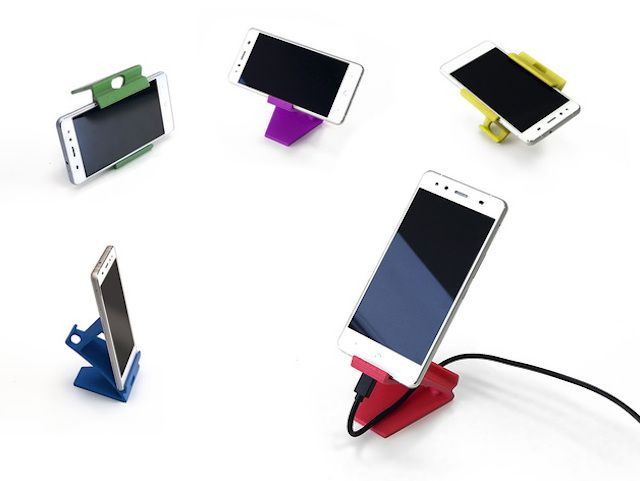 3d-printing-useful-at-home-sturdy-smartphone-tablet-stand