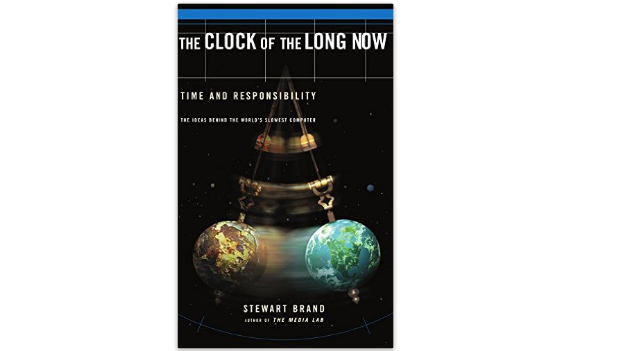 Clock of The Long Now