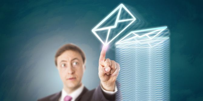 How to Mass-Forward Multiple Emails in Outlook