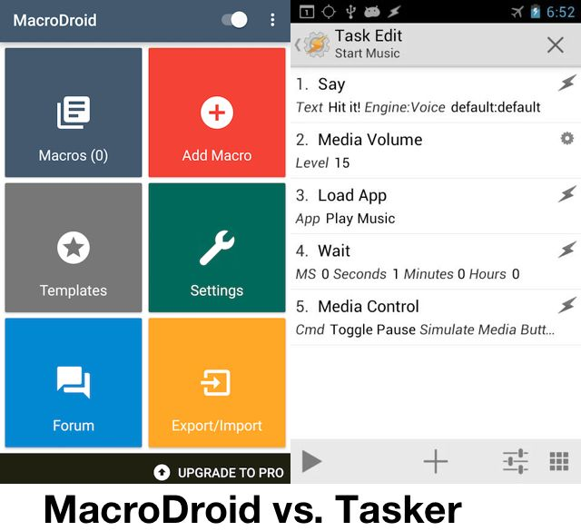 The Easy, Non-Root Way to Automate Android Without Tasker