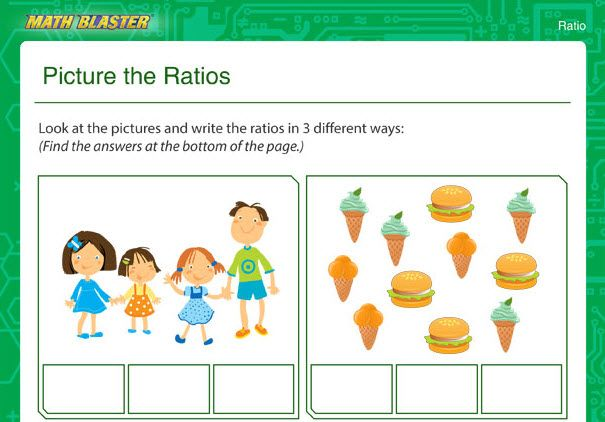 The Best Collection Of Printable Math Worksheets On The Web
